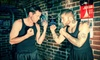 Up to 80% Off Boxing Event or Classes