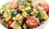 40% Off Healthy Eats at Fitness Cafe
