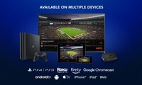 Deals on 14-Day Trial of Live Streaming TV from PlayStation Vue