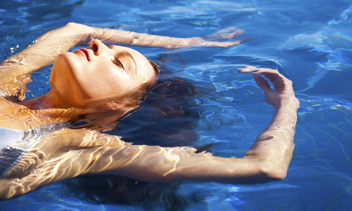 The Healing Path Day Spa - Paradise Valley: One-Hour Flotation Therapy with Optional One-Hour Massage at The Healing Path Day Spa (Up to 54% Off)