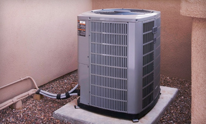 Bell Brothers Heating & Air Conditioning - Sacramento: $39 for a 30-Point AC Tune-Up and Furnace Inspection from Bell Brothers Heating & Air Conditioning ($87 Value)