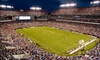 Tottenham Hotspur vs. Liverpool FC - M&T Bank Stadium: Tottenham Hotspur vs. Liverpool FC Soccer Match at M&T Bank Stadium on Saturday, July 28 (Up to 51% Off)