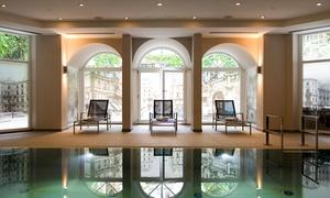 Badhaus: Wellness inkl. Spa-Nutzung, Sommer-FreshUp und Behandlungsgutschein für Ein oder Zwei im Badhaus (bis zu 32% sparen*)