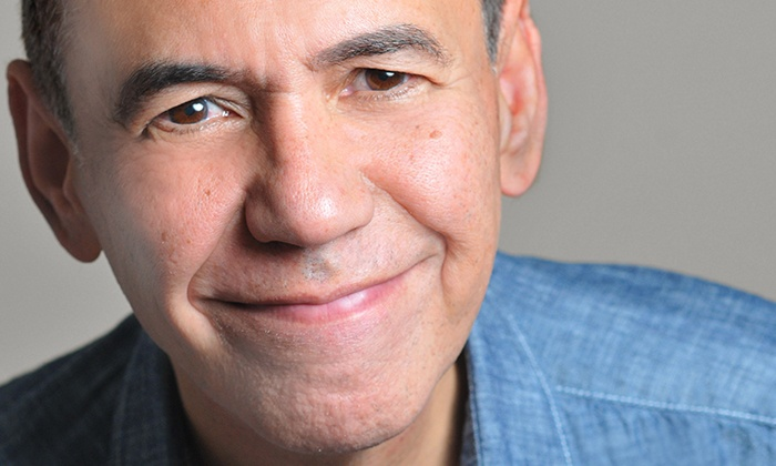 """""""Laughter is the Best Medicine...Take 2"""" starring Gilbert Gottfried - Queens Theatre: """"Laughter is the Best Medicine...Take 2"""" with Gilbert Gottfried (Saturday, August 22, at 6 p.m.)"""