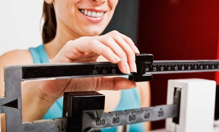 $150 for a Physician-Monitored Weight-Loss Program with an Exam and an Exercise Plan at The Doctor's In ($300 Value)