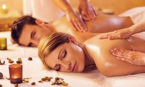 Thai Wellness Massage & Spa Napalai: Traditionelle Thai-Massage, optional als Paar-Massage, im Thai Wellness Massage & Spa Napalai (bis zu 33% sparen*)