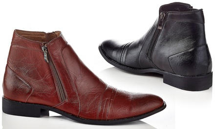 Solo Men's Francesco Boots