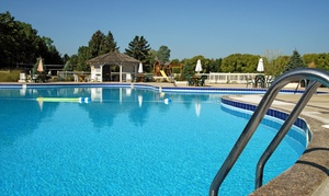 Stay At Olympia Resort - Hotel, Spa & Conference Center In Oconomowoc, Wi, With Dates Into December