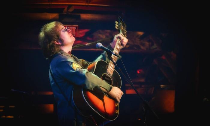 Remember Lennon: Imagine 75 - College Street Music Hall: Remember Lennon: Imagine 75 on Friday, October 9 at 8 p.m.