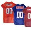 NCAA Pet Jerseys. Schools A-K Available.