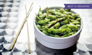$18 For $30 Worth Of Asian Fusion Cuisine At Satsuma Asian Kitchen