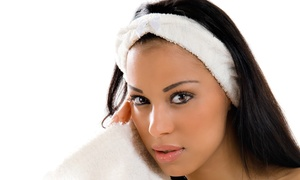 Tamra Fierro at Han's Beauty: One, Two, or Three Chemical Peels with Wrinkle Reducer from Tamra Fierro at Han's Beauty (Up to 67% Off)