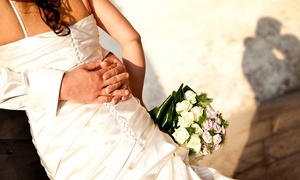 Forever Memories Events: Wedding-Coordinator Packages from Forever Memories Events (Up to 45% Off). Four Options Available.