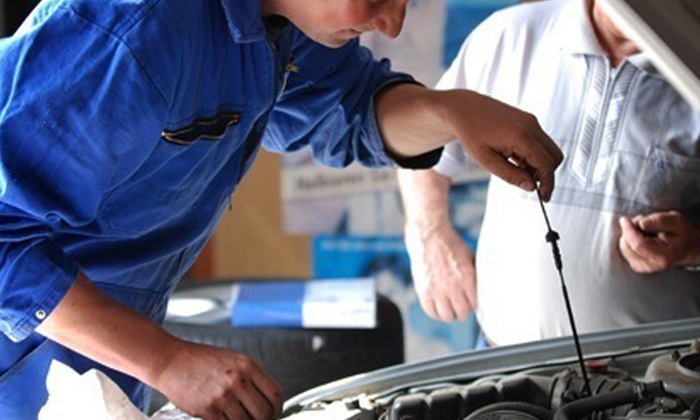 Lrover - LROVER: Cambio olio, filtro olio, lavaggio a mano o in più manodopera per tagliando auto da 34,90 €