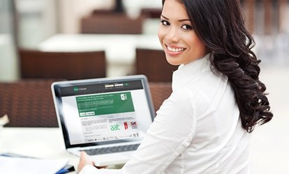 Complete and Advanced Online Microsoft Excel Trainings from Excel with Business (Up to 92% Off)