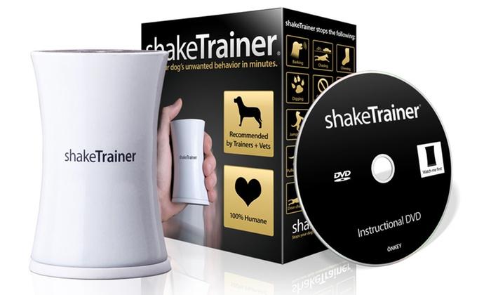 Shake Trainer Dog-Training Tool: Shake Trainer Dog-Training Tool. Free Returns.