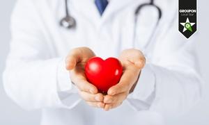 DR ALBERTO SEGUNDO HINGTON: Check up cardiologico con ecografie e seconda visita di controllo