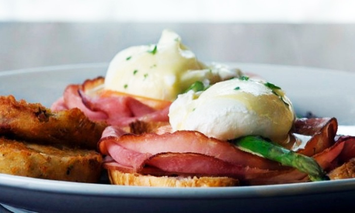 Cafe Monte - Foxcroft: French Cuisine for Breakfast, Lunch, or Dinner at Cafe Monte French Bakery and Bistro (Up to 47% Off)