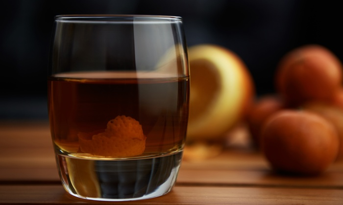 Winter Tippler - Multiple Locations: One or Two Cocktail-Tasting Passbooks for the Winter Tippler (Up to 50% Off)