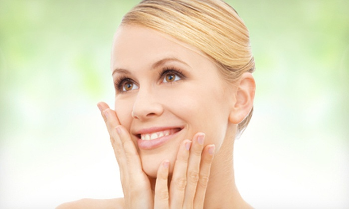 Meridian Med Spa - Omaha: $149 for 25 Units of Botox at Meridian Med Spa (Up to $300 Value)