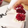 Cake Boss Professional Heart-Shaped Bakeware Set (10-Piece)