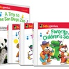 $19.99 for a Baby Genius 6-Disc Collection