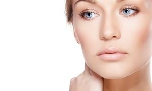 soul esthetic center women and men: Desde $169 por 1, 2 o 4 sesiones de tratamiento facial con radiofrecuencia en soul esthetic center women and men
