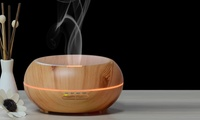 PM 200ml Aroma Diffuser and Humidifier