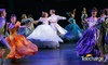 "Rodgers + Hammerstein's ""Cinderella"" — Up to 35% Off Broadway Musical"