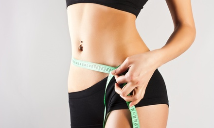 Six or Nine Zerona Slimming Treatments from Janaki Kanumilli, MD in Floral Park (Up to 64% Off)