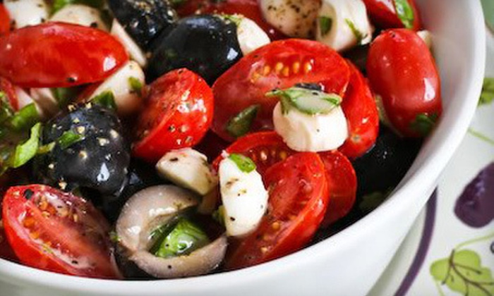 Simply Gourmet Catering - Akron: $25 for $50 Worth of Catering Services from Simply Gourmet Catering