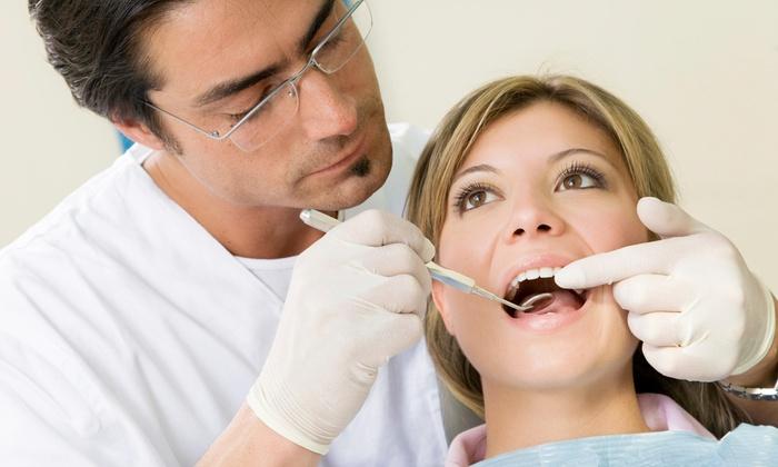 Paradise Dental Group - Orlando: $39 for a Dental Exam, X-rays, and Cleaning from Paradise Dental Group ($325 Value)