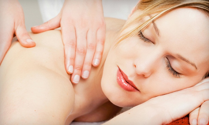 The Retreat Salon and Day Spa - Avery Road Retail Center: $150 for a Holiday Spa Package with a Massage, Mani-Pedi, and Facial at The Retreat Salon and Day Spa ($305 Value)