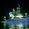 Up to 52% Off a Newport Beach Parade of Lights Holiday Cruise