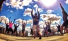Epic Hybrid Training Center - Midtown East: Three or Six 60-Minute Spartan Run Workouts at Epic Gym (Up to 82% Off)
