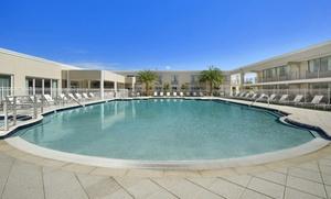 Florida Hotel near White-Sand Beaches