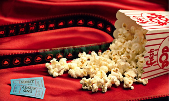 UltraStar Cinemas - Multiple Locations: $15 for a Movie for Two with a Large Popcorn at UltraStar Cinemas (Up to $31.25 Value)
