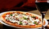 Moonstruck Meadery - Moonstruck Meadery: $15 for a Meadery Visit with Mead and Pizzas at Moonstruck Meadery ($26 Value)