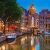 Amsterdam: camera doppia o suite, colazione inclusa