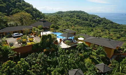 3-, 4- or 5-Night Stay and Kayak Island Tour for Two at Eco Boutique Hotel Vista Las Islas Reserva Natural in Costa Rica