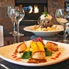 Half Off Upscale Dining Cuisine at Riverview Restaurant