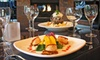 Riverview Restaurant - Powell Valley: $20 for $40 Worth of Upscale Dining Cuisine at Riverview Restaurant