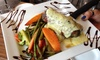 Moose and Pepper Bistro - Niagara Falls: Up to 40% Off Bistro Fare at Moose and Pepper Bistro