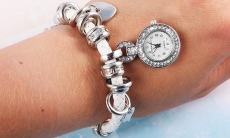 Orologio bracciale  Donna Kelly per donna disponibile in 5 colori