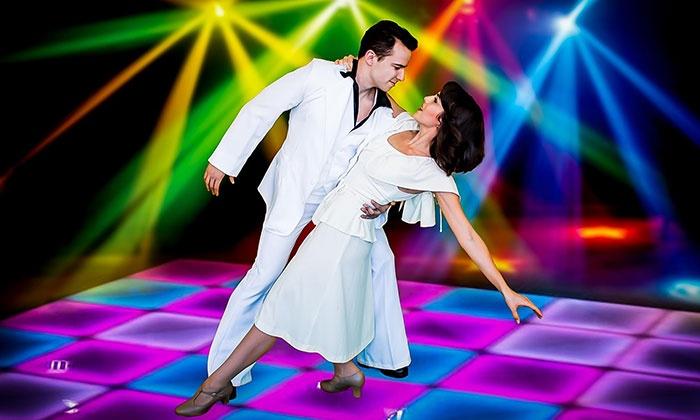 """Saturday Night Fever"" - Byham Theater: Pittsburgh Musical Theater Presents ""Saturday Night Fever"" on February 11–21"