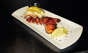MGLounge: $11 for $20 Worth of Small Plates at MGLounge
