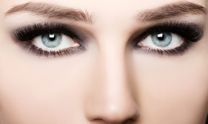 978ec1204d2 Plush By Blink Mink Lash - From $79 - Fort Washington, MD | Groupon