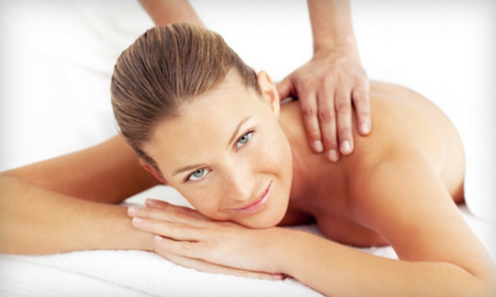 Grant at Xpress Bodyworks - Modesto: One or Three 60-Minute Relaxation Massages with Aromatherapy at Xpress Bodyworks (Up to 67% Off)