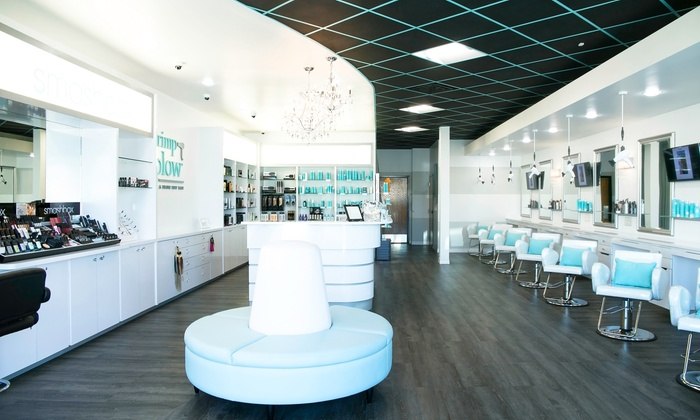 Primp and Blow, A Blow Dry Bar - Wichita Falls - Parker Square Shopping Center: $26 for a Blowout, Hair Therapy & Scalp Massage at Primp and Blow, A Blow Dry Bar in Wichita Falls ($55 Value)