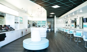 Primp and Blow, A Blow Dry Bar - Wichita Falls: $26 for a Blowout, Hair Therapy & Scalp Massage at Primp and Blow, A Blow Dry Bar in Wichita Falls ($55 Value)